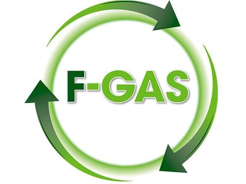 normativa F-Gas