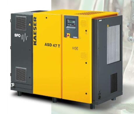 Compressori a vite Kaeser - ASD