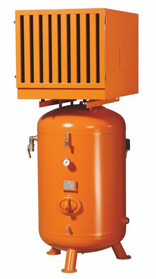 compressore lubrificato - compressore a pistoni