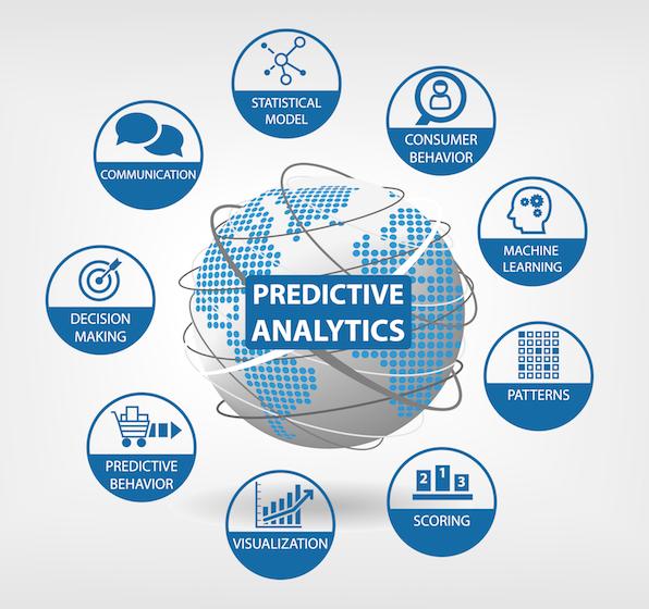 Relazione tra impianti aria compressa e analisi predittiva