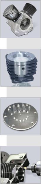 componenti compressori industriali aria compressa