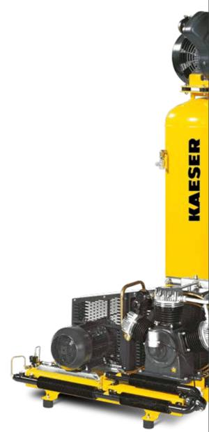 compressori industriali aria compressa