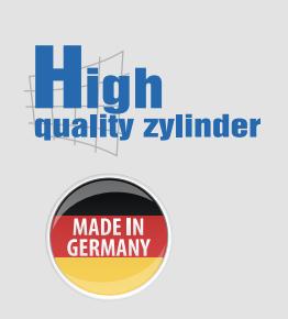 qualità made in germany