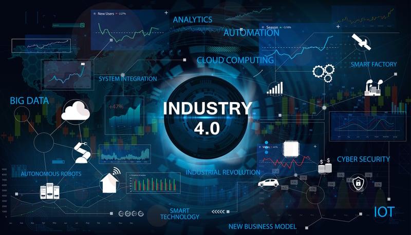 L'aria compressa nel contesto dell'Industry 4.0: quali passi compiere?