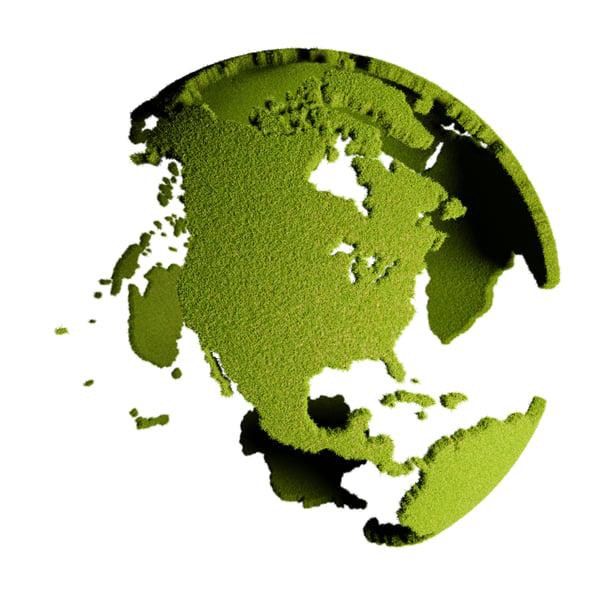 green new deal europeo