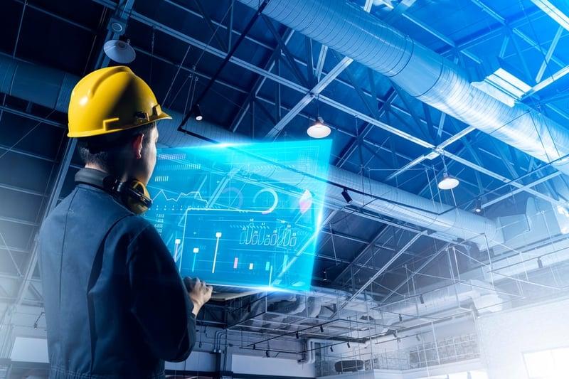 design out maintenance: dall'aria alla manutenzione compressore 4.0