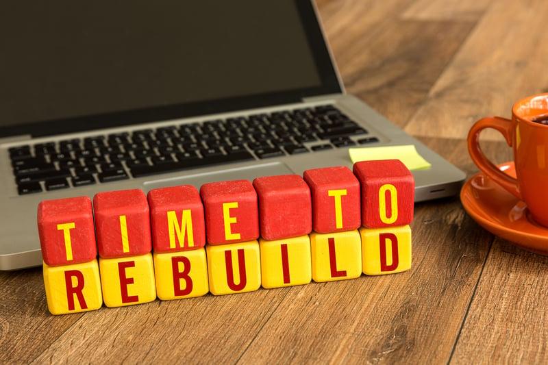 rinnovo e revamping impianti per TMB