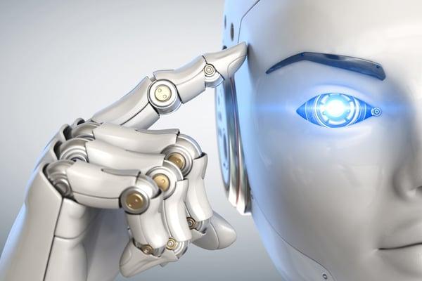 Aria compressa 4.0 abbracciare l'intelligenza artificiale