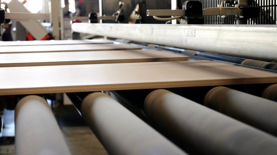 soluzioni e compressori industria ceramica